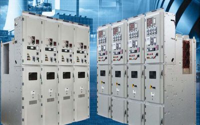 Air Insulated Switchgear (AIS)